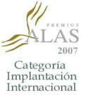 premio alas