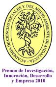premio investigacion