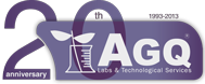 logo AGQ Labs